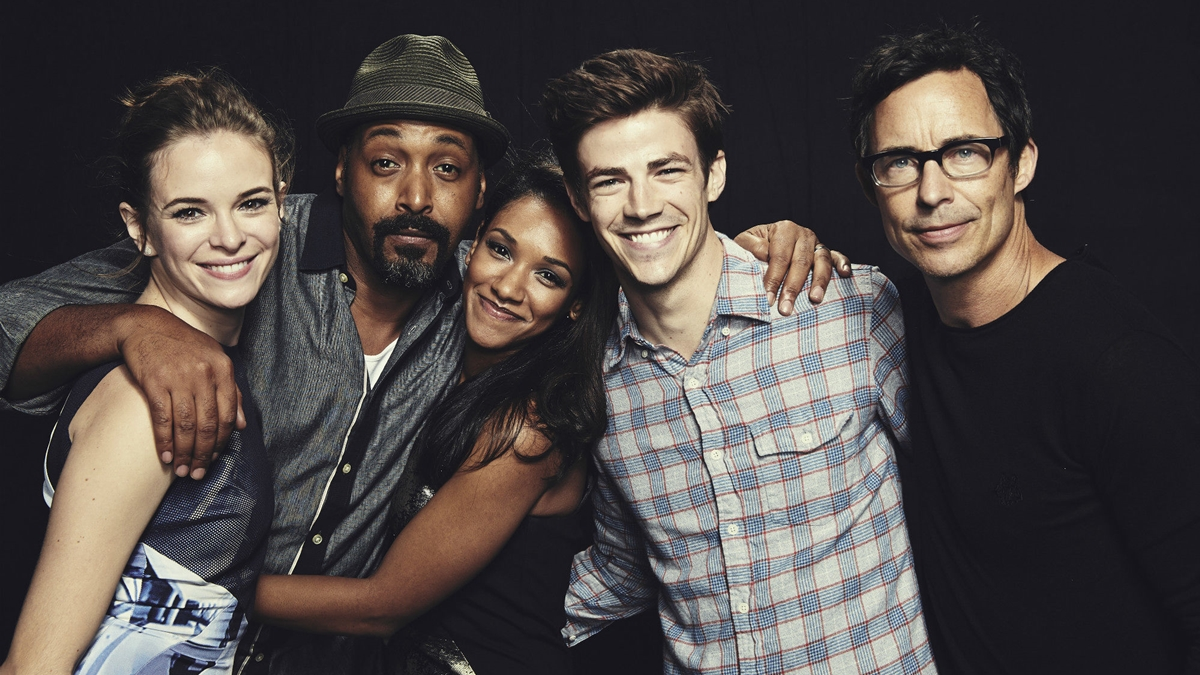 the-flash-cast