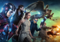 A Viasat a Legends of Tomorrow sorozatot is elhozza a rajongóknak!