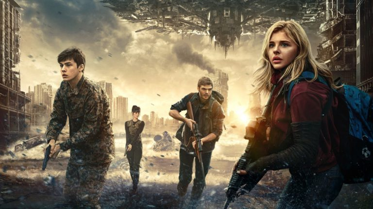 Filmkritika: The 5th Wave (Az 5. hullám) [2016]