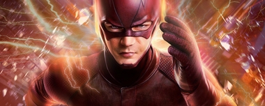 The Flash (Flash – A Villám)