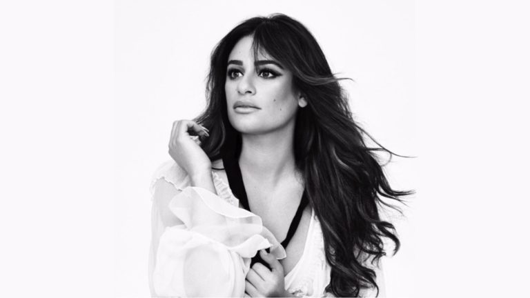Dalpremier: Lea Michele – Love Is Alive